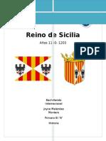 Reino de Sicilia