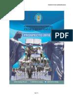 Prospecto 2016 UNPRG - Completo by AFULITO