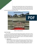 Sistem Geothermal