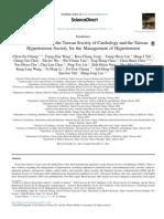 Hypertensi Guideline 2015