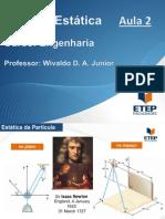 Equilíbrio Do Ponto Materia_aula2