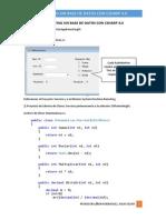 Aplicacion Remoting Sin Base de Datos Con Csharp 4-Minimo