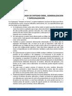 Modelo Practica Bd1 Fuerte Especializacion - Avansys - Ok