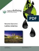 Allen Global Latin American Espanol Small