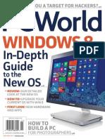 PC World Magazine USA November 2012