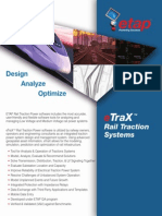 Etrax Rail Solution