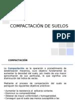 1.0 Compactación de Suelos