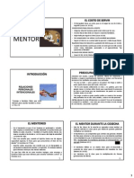 El Mentor - Version 2015