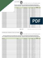 2015 2-SiSU-Candidatos Da Lista de Espera Do SiSU