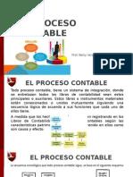 Tema 6 El Proceso Contable
