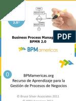 BPM Americas Curso en Español 2013 v11 Participantes