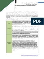Fgv Interpretação e Figuras de Linguagem