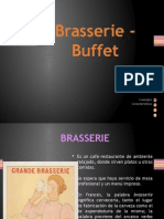 Brasserie - Buffet.pptx