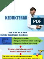 Peran Dokter Dalam Tim Olah Raga_2014