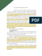ROL 5370-2013 CS Reforma Testamento