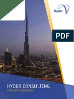 Hyd Corp 2015