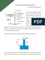 Taller. Juan M. Suay. Hidráulica aplicada a los vehículos de extinción de incendios forestales. I