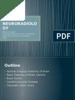 Basic Neuroradiology
