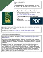 Lowy 2011 Capital Relentless Ecological War CNS