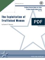 ExploitTraffickedWomen