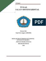 Sistem Kritstal