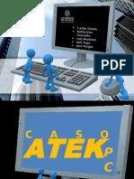 caso ATEK PC