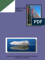 Cumbres Internacionales Presentacion -Frances