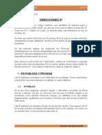 IP Privadas estudio