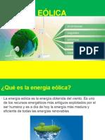 Exposición Energia Eolica
