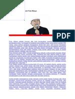 Kumpulan Cerpen Terbaik Putu Wijaya.docx