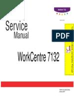 xerox workcentre 7132 service index image scanner portable rh scribd com Xerox WorkCentre 4250 Xerox WorkCentre 3220