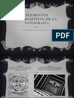 Elementos Compositivos de La Fotografia