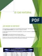 El Gas