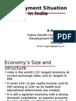 India Labour Market