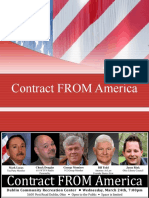 Contract FROM America