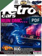 Retro Cars - November 2015