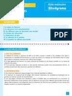Aide Mémoire - Francais BTS DUT Ed1 v1