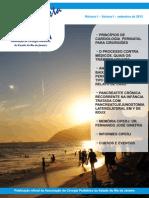 Revista de Cirurgia Pediátrica (2013).