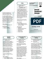 Course Brochure