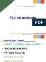 Buckling Fatigue Analysis
