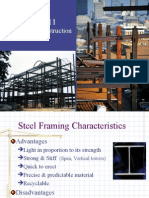 Chap11 Steel Frame Construction