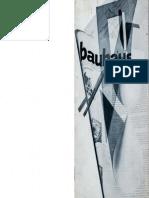Bauhaus 1928