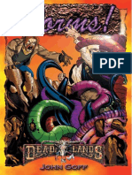 9009 - Dime Novel 10 - Worms!