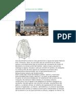 Cúpula de Santa Maria Dei Fiori