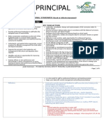 juliet dp appraisal reflections 2015