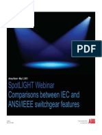 comparisons between iec vs ansi switchgear.pdf