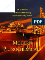 Petrochemical Processes Handbook | Natural Gas | Chemical