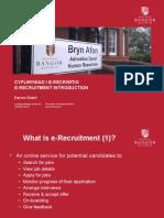 E-Recruitment Introduction.pptx