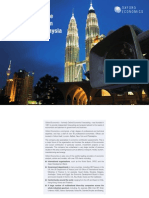 The Economic Contribution of the Film and Television Industries in Malaysia
