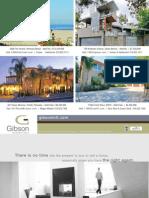 Gibson International LA Times Advertisement 3-20